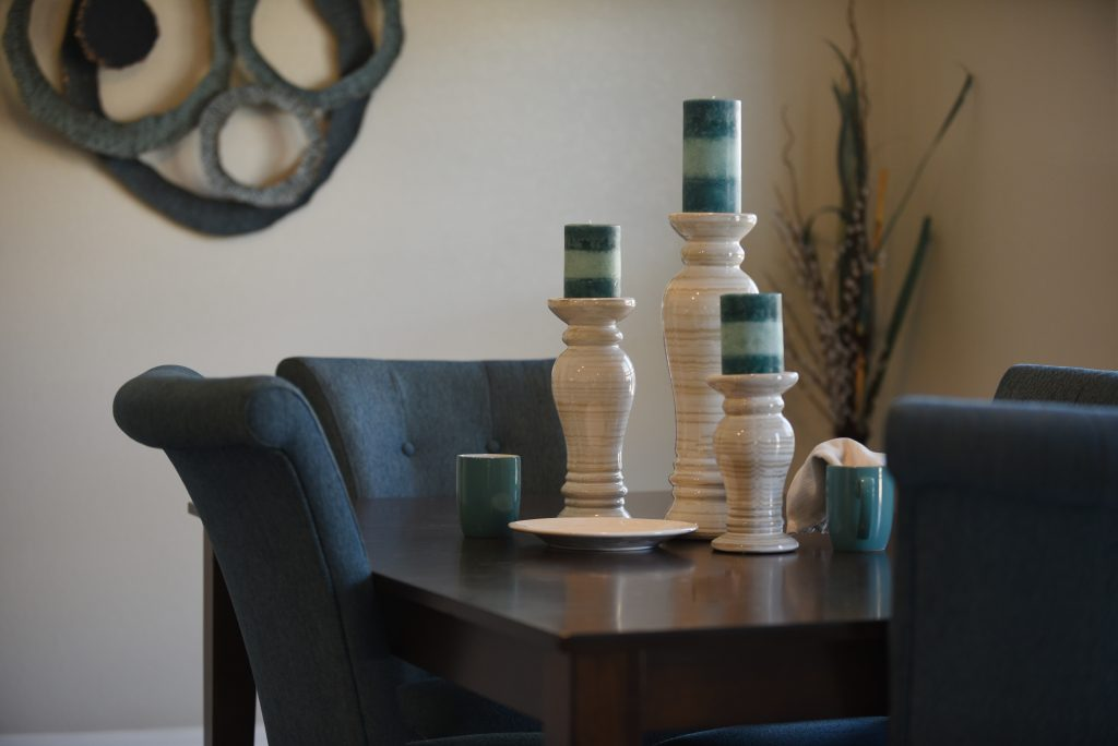 Perfectly Placed Home Staging Colorado Springs